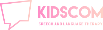 KIDSCOM Speech and Language Therapy
