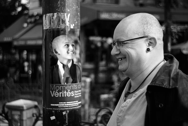 Paris 2009 © Yannick Doublet