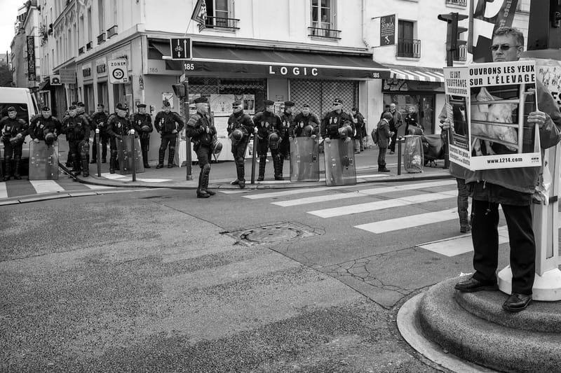 Paris 2010 © Yannick Doublet