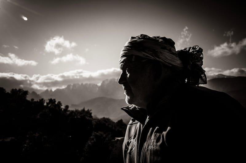 Jean-Paul Quilici © Yannick Doublet