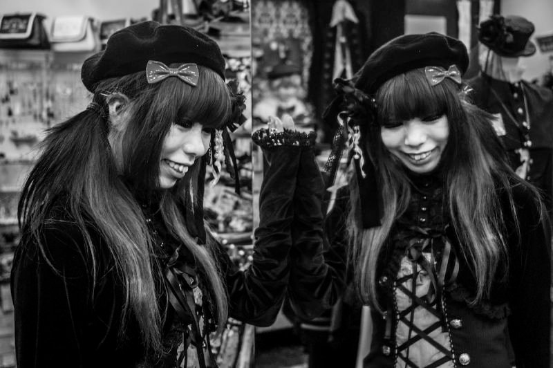 © Tokyo 2014 Yannick Doublet