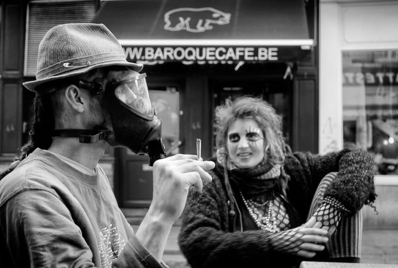 Liège 2010 © Yannick Doublet