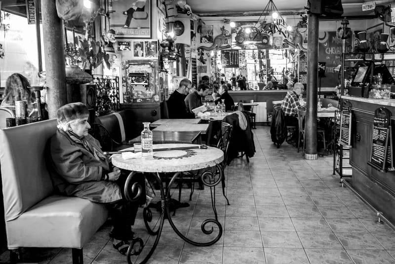 Paris 2018 © Yannick Doublet
