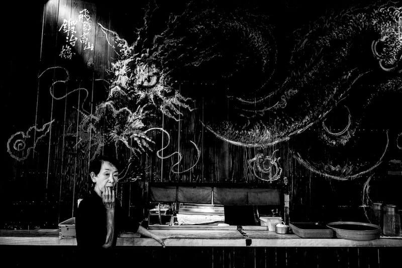 Tokyo 2016 © Yannick Doublet