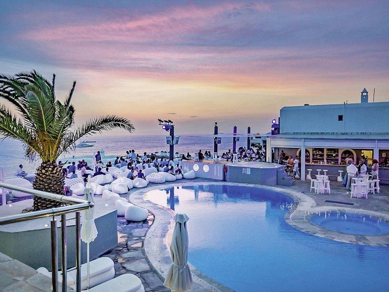 Mykonos Elysium Exclusive Gay Hotel Gayreisen De