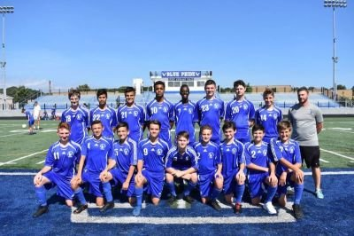 AHS Soccer
