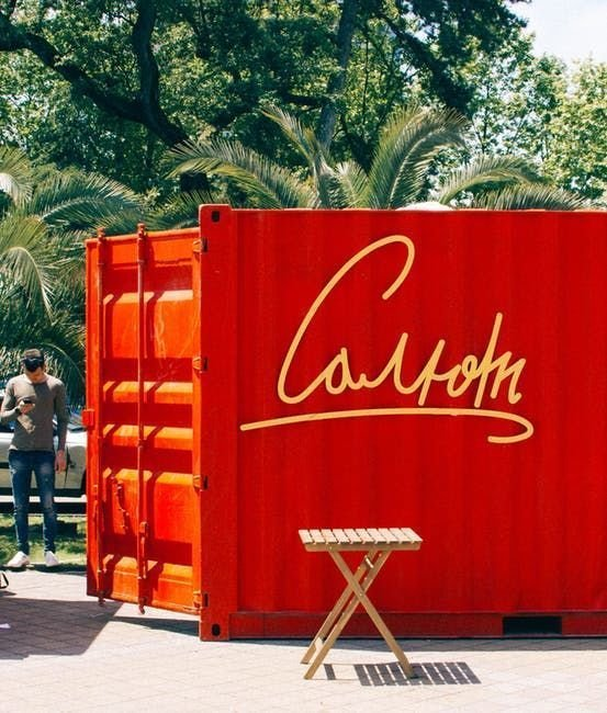 Things to Consider when Renting a Storage Container