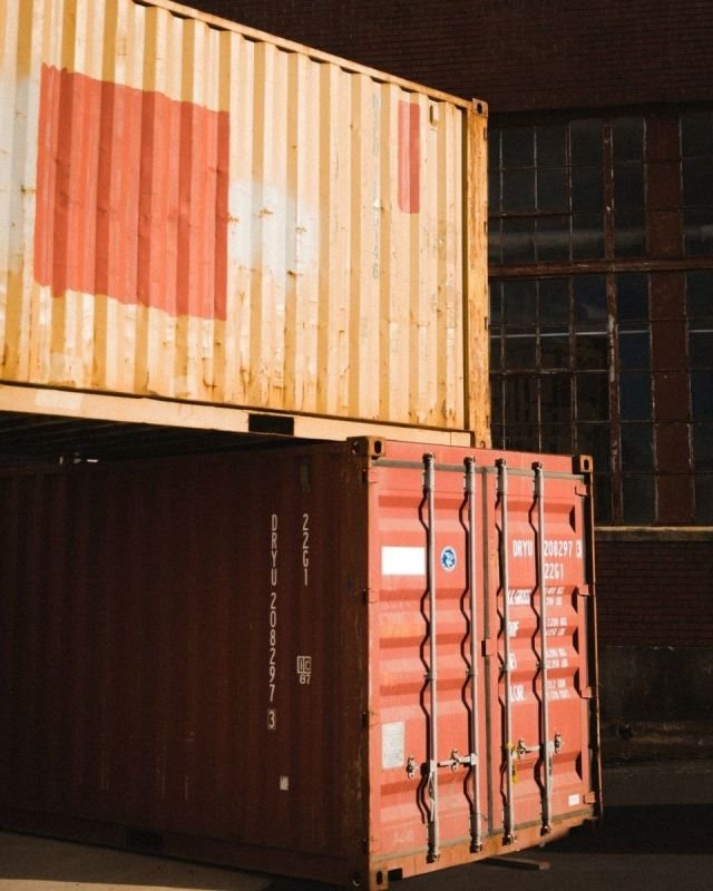 Benefits of Buying Your Storage Containers from a Reputable Company
