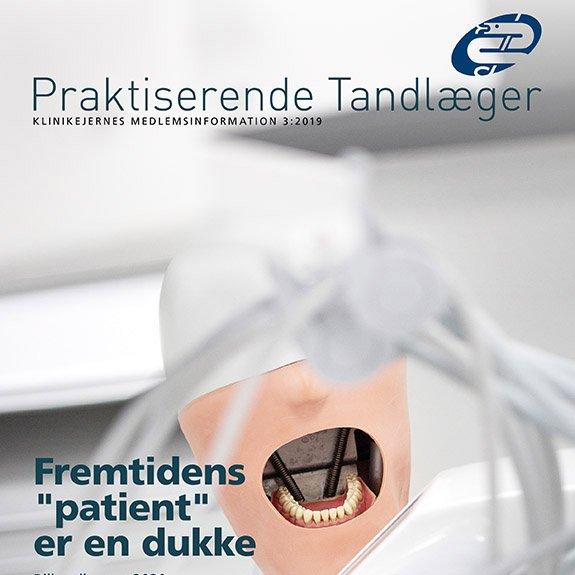 Praktiserende Tandlæger