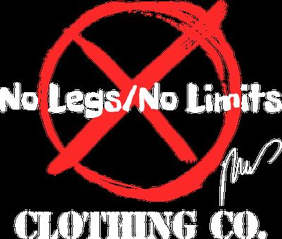No Legs No Limits