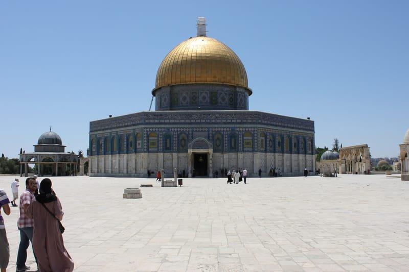 غرفة فلسطين