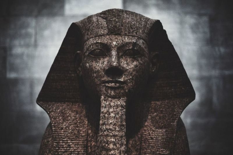 غرفة مصر