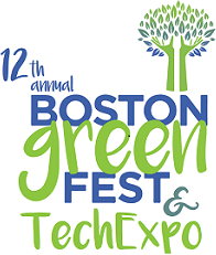 Boston GreenFest & TechExpo - Aug. 16-18, 2019
