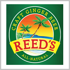 Reed's Craft Ginger Beer