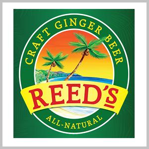 Reed's Craft Ginger Beer
