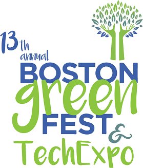 Boston GreenFest & TechExpo - Aug. 20-23, 2020