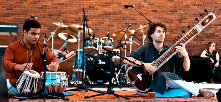 BGF 2010 Arohi Ensemble