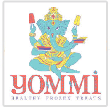 Yommi Healthy Frozen Treats