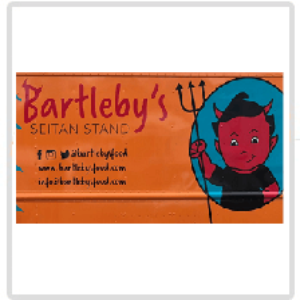 Bartleby's Seitan Stand
