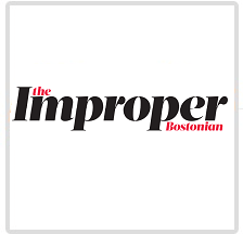 The Improper Bostonian