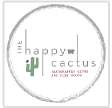 The Happy Cactus
