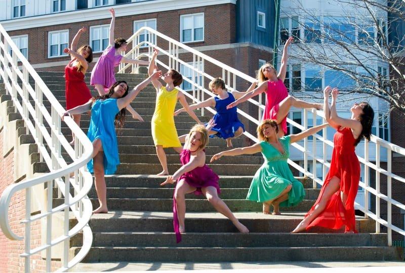 BOSTON COMMUNITY DANCE PROJECT (BCDP)