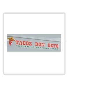 Tacos Don Beto