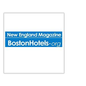 New England Magazine/BostonHotels