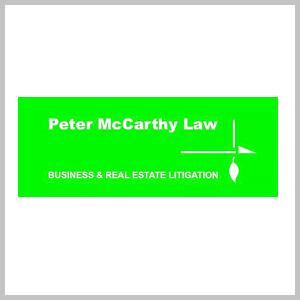Peter McCarthy Law