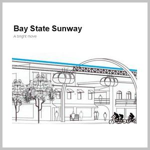 Bay State Sunway/jPods