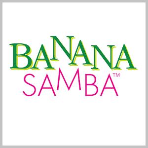 Banana Samba