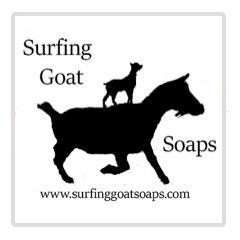 Surfing Goat Soaps