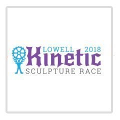 Lowell's Kinetic Sculpture Race