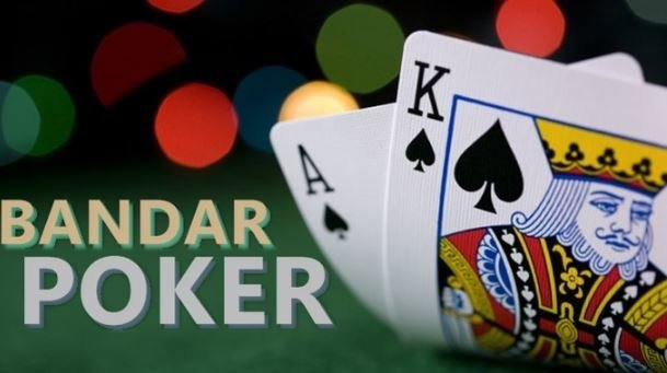 Image result for Bandar Poker