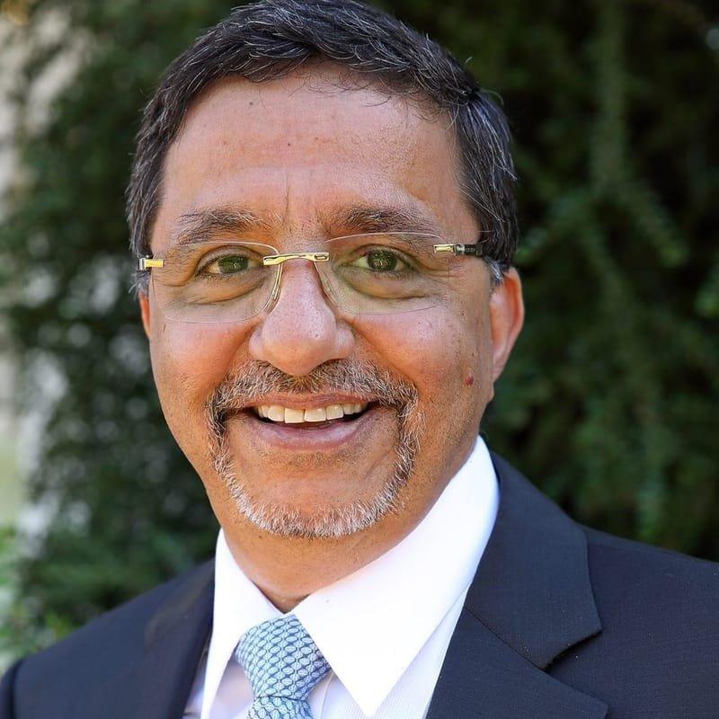 DR. AMYN S. DAHYA