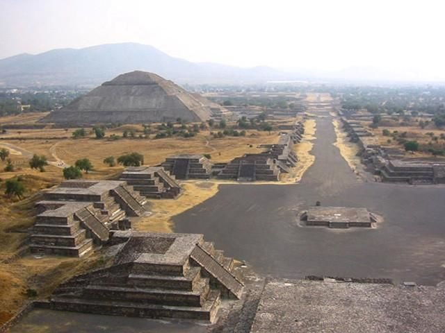 Teotihuacan Express