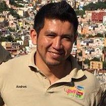 Andrés Lechuga