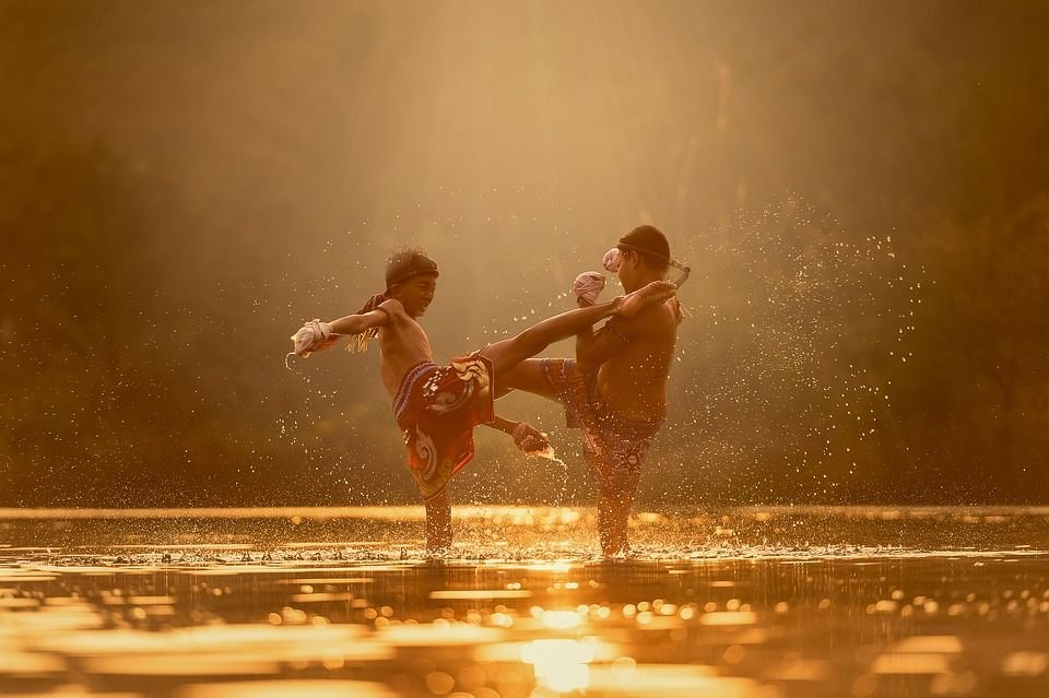 What to Know About Martial Art School - Martial Arts