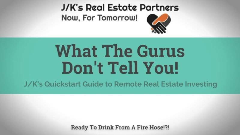 Get Started The RIGHT Way! What Guru's Don't Tell You Guidebook!