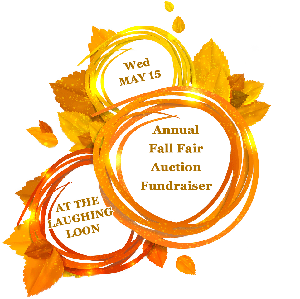 Come celebrate the harvest season with some good old-fashioned fun at our Fall Fair!