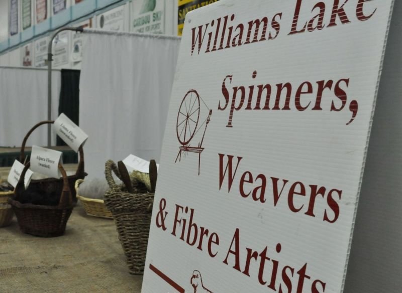 Spinners & Weavers