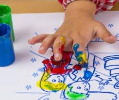 Accompagnant éducatif petite enfance