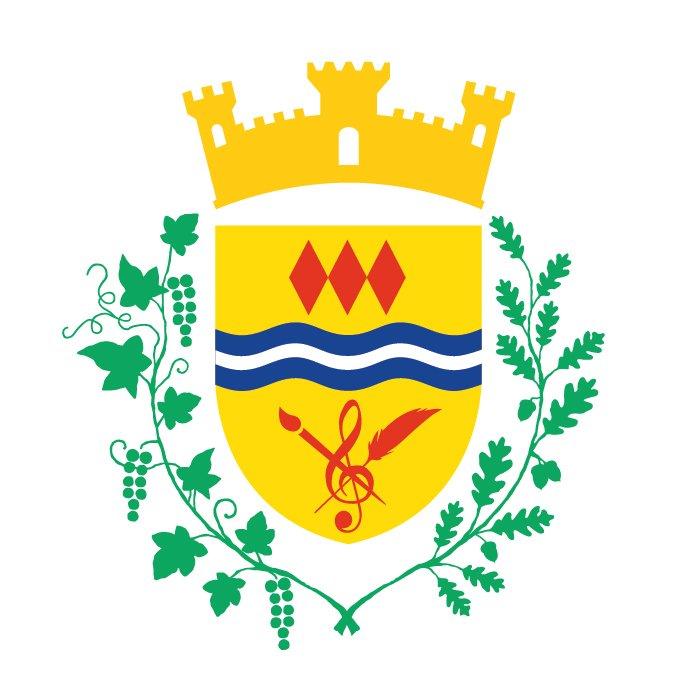 La Mairie de Bourron Marlotte
