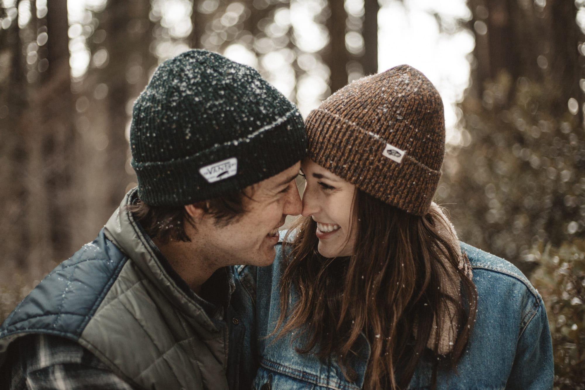 Jakość czasu miłość język randki