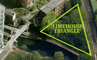 LimehouseNatureTriangle