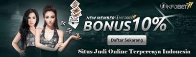 Berbagai Ragam Keuntungan Yang Bisa kita Nikmati di Situs Judi Online!