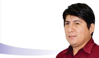 Miguel Villaverde Cisneros