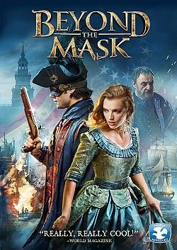 Beyond the Mask, Christian Movie