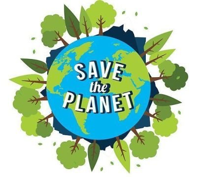 100 Ways to Help Our Planet