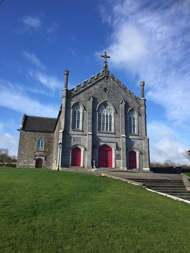St. Brigid's Church, Ballycallan